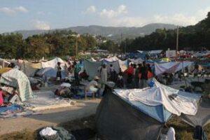 Jak ADRA pomaga na Haiti?