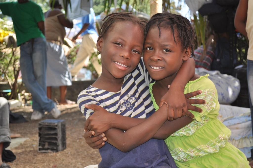 Ludzie pomagają ADRA robić więcej dla Haiti