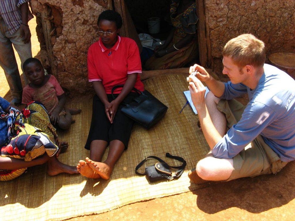 Wycieczka z wolontariatem do Tanzanii
