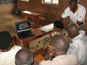 Rady Rodziców w Rwandzie: W jedności siła