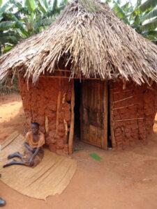 Historia Bagirubwiry