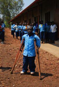 Rwanda: Teraz jest lepiej, ale…