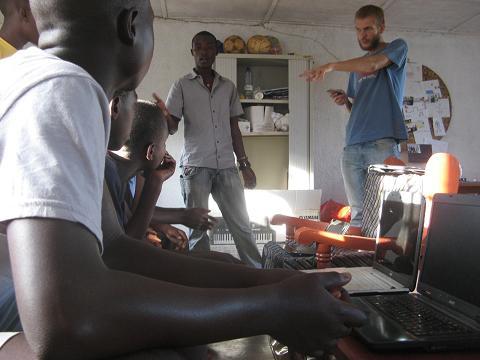 Rwanda: Nowe zadania w nowym roku