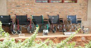 Wózki dotarły do mety