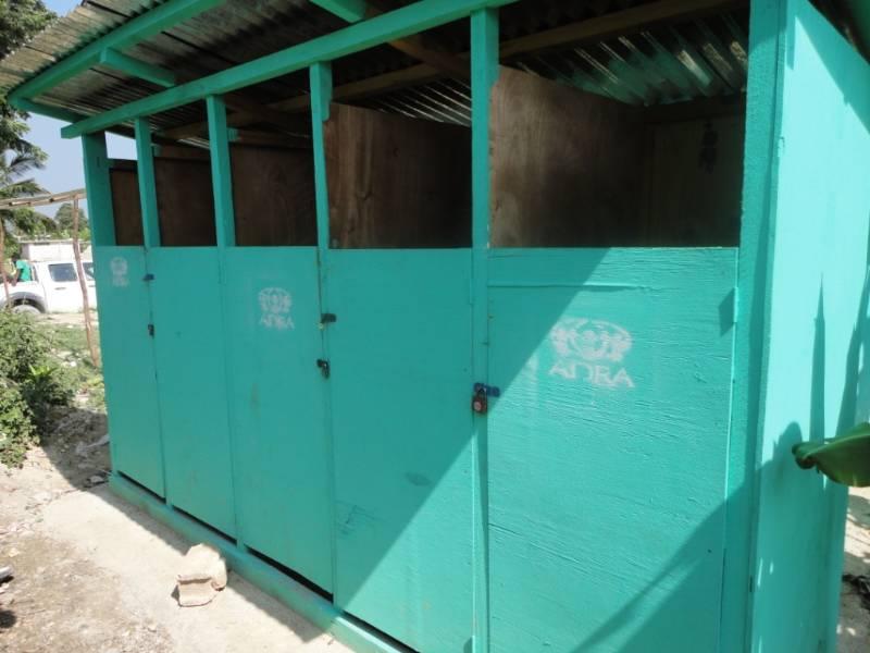 Rozliczenie zbiórki publicznej na rzecz Haiti