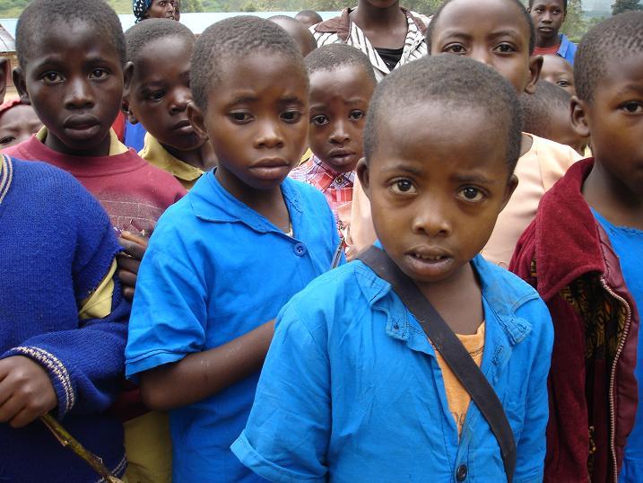 Rwanda: podzielić się tym, co sami wiemy i mamy