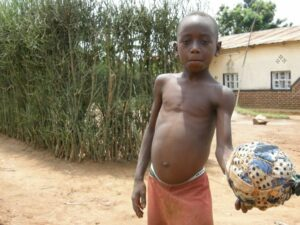 Rwanda niejedno ma imię (wywiad z Niną Mocior)