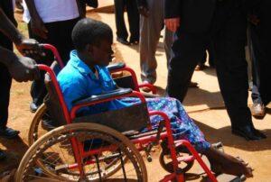 Rwanda: ani jednej toalety dla półtora tysiąca uczniów!