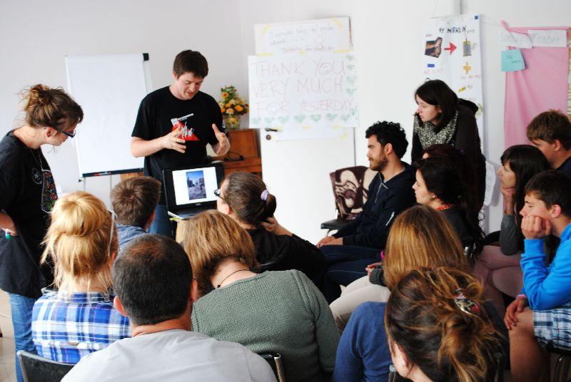 Nowe pokolenie dziennikarzy obywatelskich