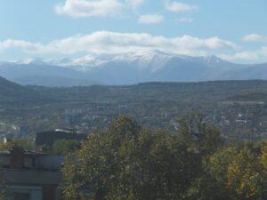 EVS Macedonia: na Bałkanach pachnie kawą