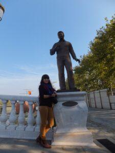 """EVS Macedonia: """"własne drzewko w Skopje – bezcenne!"""""""
