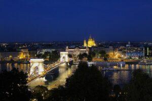 Zapraszamy na Węgry
