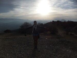 """EVS Macedonia: """"Autostop, autostop, wsiadaj bracie dalej hop!"""""""