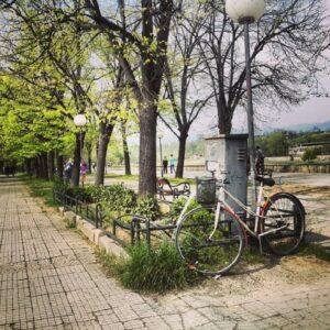 EVS Macedonia: w Skopje wiosną