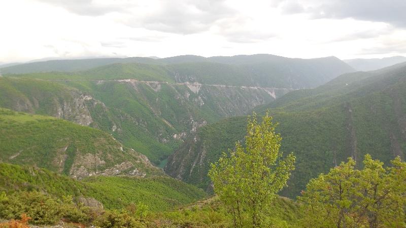 EVS Macedonia: majowe niespodzianki