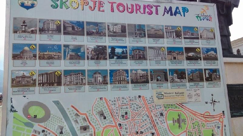 EVS Macedonia: gdzie rośnie kiwi?