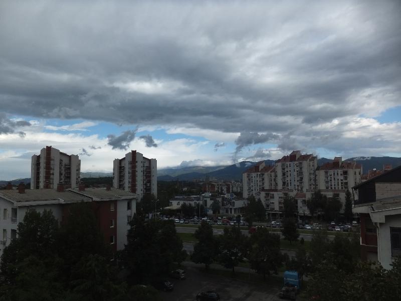 EVS Macedonia: wrzesień pachniał nostalgią