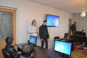 Kursy komputerowe szansą na lepszą przyszłość w Armenii