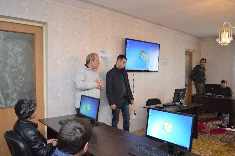 Kursy komputerowe w Armenii