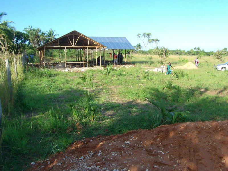 Nowa szkoła w Kenii współfinansowana przez ADRA Polska