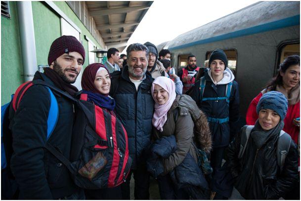 Na świecie żyje dziś ponad 60 mln uchodźców