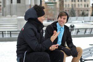 Trwa rekrutacja! Trening nt. dialogu międzykulturowego i komunikacji