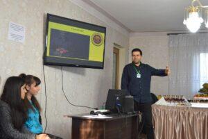 Armenia: wyposażeni w wiedzę i umiejętności