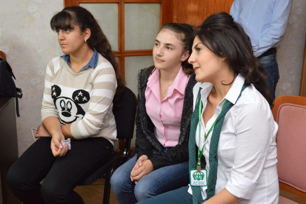 Poznajemy media, czyli  obóz edukacyjny w ramach programu RITA