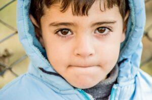 Ofiaruj nadzieję dzieciom z Armenii