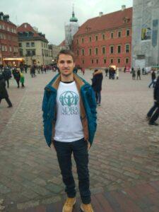 Wywiad z wolontariuszem ADRA Polska