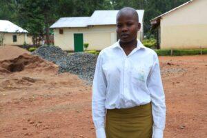 Poznaj historię Precious Nyarangi z Kenii