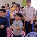 Prezenty dla dzieci w Armenii
