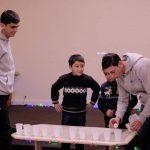 Gry i zabawy dzieci z regionu Ararat w Armenii