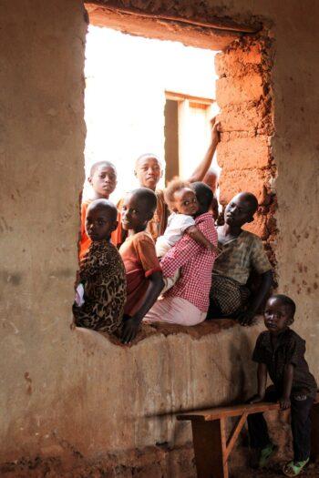 pomoc dzieciom w kenii fundacja