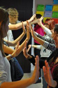 Erasmus plus wymiany młodzieży w Polsce Fundacja ADRA Polska