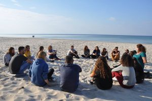 Co to jest Erasmus plus? – Oczami uczestniczki programu