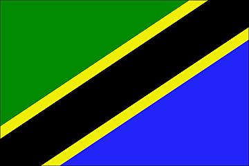 flaga-tanzania pomoc Fundacja