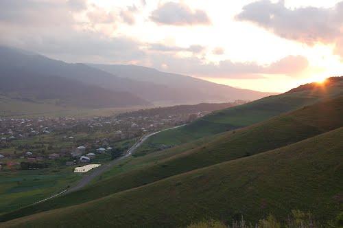 Margahovit Armenia
