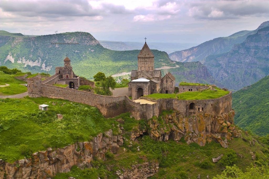 wycieczka do armenii 2019