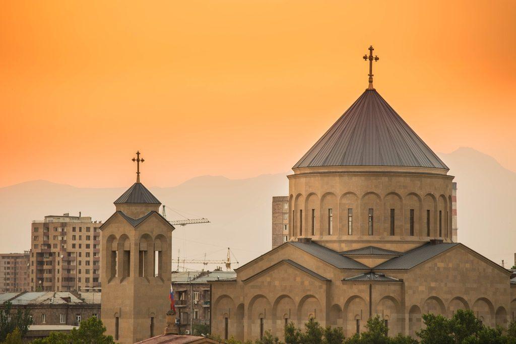 Wycieczka do Armenii wycieczka armenia