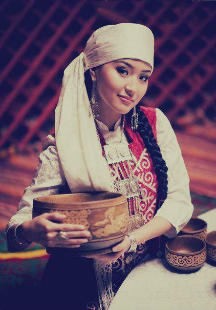 Wycieczka do Kazachstanu Etnoaul Gunny