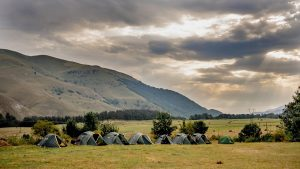 Obozy dla młodzieży w Armenii