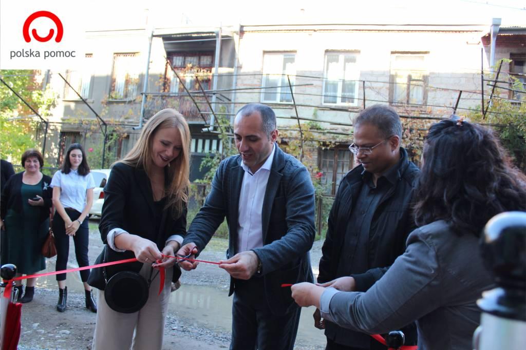 Centrum Wczesnej Interwencji w Gori – oficjalnie otwarte!
