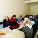 Program pomocy żywnościowej w Tadżykistanie