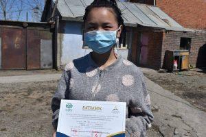 Covid-19 w Mongolii – wpieramy ubogie rodziny w trudnych czasach