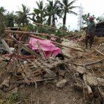 Cyklon Amphan w Indiach i skutki jego nadejścia