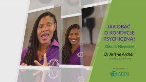 Film: Jak dbać o kondycję psychiczną? Odc. 1. Niepokój