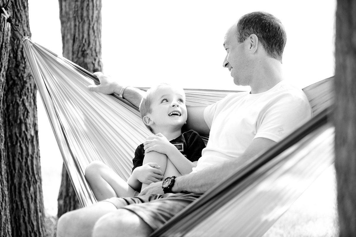 Jak komunikować się z dzieckiem? O dobrej komunikacji z perspektywy rodzica