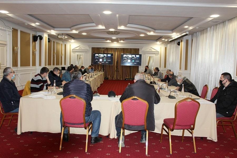 Konferencja w Mołdawii