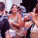 Eksplozja w Bejrucie Dystrybucja Żywności